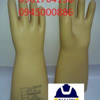 Găng tay cách điện 35kv - Pháp